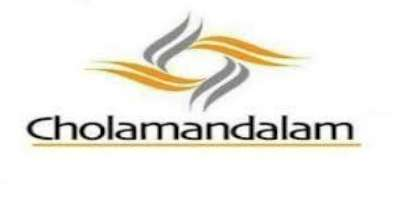 Cholamandalam Investment and Finance Company Ltd
