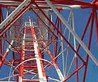Civil Third Party Inspection for Telecommunication Tower