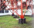 Telecommunication Tower Structural Strengthening